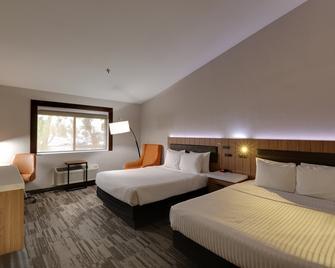 Modesto Hotel - Modesto - Κρεβατοκάμαρα