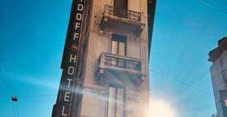Demidoff Hotel Milano - Milano - Edificio