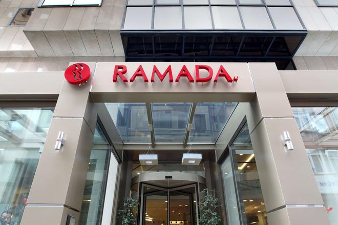 Ramada By Wyndham Istanbul Taksim - Estambul - Edificio