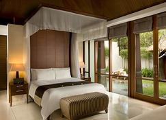 The Kayana Villa - Kuta - Bedroom