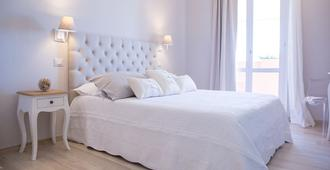 Le Saline Suites - Carloforte - Bedroom