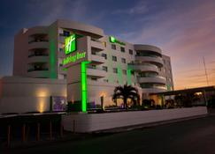 Holiday Inn Campeche - Campeche - Budynek