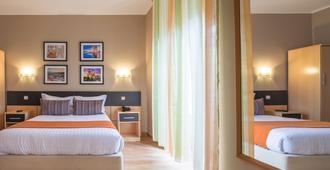 Vila Nova Guesthouse - Lisbon - Bedroom