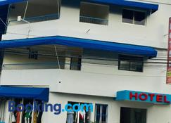 Hotel Cotubanama Samaná - Samaná - Edificio