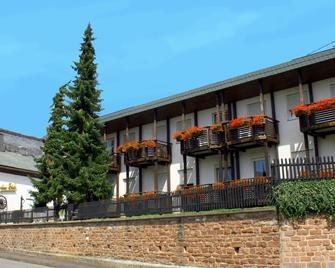 Landhaus Biehl - Philippsheim - Building