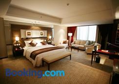 Vision Hotel - Пекин - Спальня
