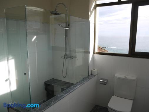Hotel Sablón - Llanes - Bathroom