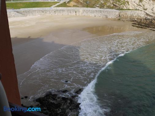 薩布隆酒店 - 利亞內斯 - 海灘