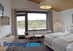 Hotel Njord - Goslar - Bedroom