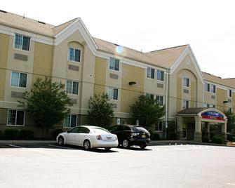 Candlewood Suites Harrisonburg - Harrisonburg - Building