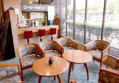 Kanponoyado Koriyama - Kōriyama - Lounge