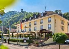 Park Hotel - Traben-Trarbach - Building