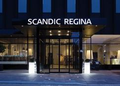 Scandic Regina - Herning - Building