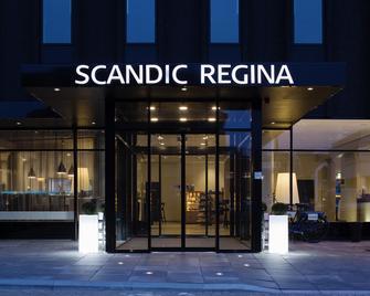 Scandic Regina - Herning - Building