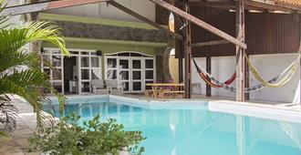 Hostel Espéranto - Fortaleza - Pool