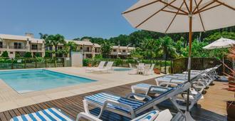 Villa Oliva Tennis - Apartments - Florianópolis - Piscina