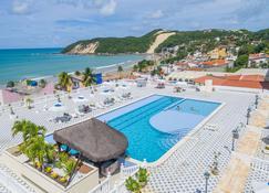 Kristie Resort - Natal - Pool