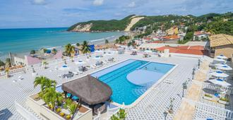 Kristie Resort - נאטאל - בריכה