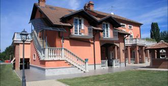 Villa Sassi - Alessandria - Building