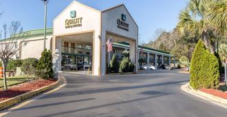 Quality Inn & Suites Macon North - Macon