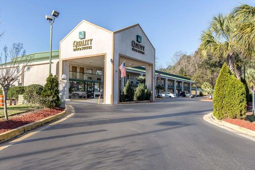 Quality Inn & Suites Macon North - Macon - Building