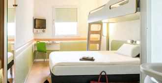 Ibis Budget Annecy - Annecy - Makuuhuone