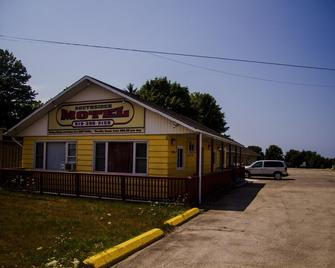 Southsider Motel - Kincardine - Building