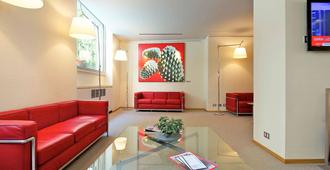 Mercure Milano Solari - Milan - Living room