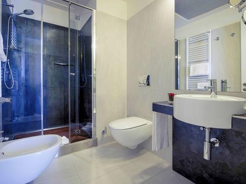 Mercure Milano Solari - Milan - Bathroom