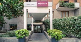 Mercure Milano Solari - Μιλάνο - Κτίριο