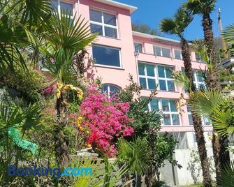 Residence Venus Garden - Brissago - Building