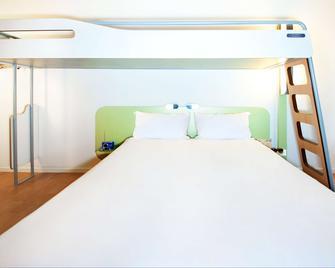 ibis budget Orgeval - Orgeval - Bedroom