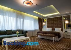 Hotel Arpezos - Kardzhali - Bedroom