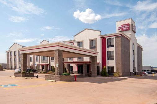 Best Western Plus Memorial Inn & Suites - Οκλαχόμα Σίτι - Κτίριο