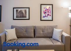 Apartamenty Bulwary 25 - Zakopane - Pokój dzienny