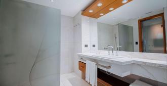 Hotel Spa Republica - Mar del Plata - Banheiro