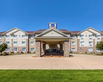 Comfort Suites Cedar Falls - Cedar Falls - Building