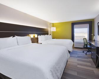 Holiday Inn Express Tiffin - Tiffin - Ložnice