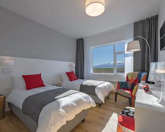 Hotel Selja - Hvolsvöllur - Slaapkamer