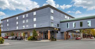 Le Noranda Hotel and Spa Ascend Hotel Collection - Rouyn-Noranda