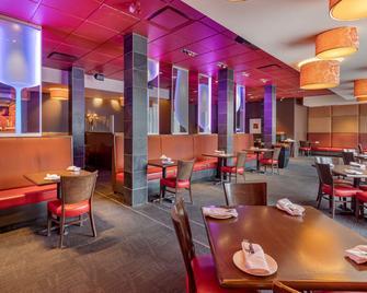 Le Noranda Hotel and Spa Ascend Hotel Collection - Rouyn-Noranda - Restaurace