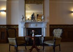 Bay View Hotel - Killybegs - Dining room