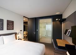 Glad Mapo - Seoul - Phòng ngủ