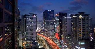 Glad Mapo - Seúl - Vista del exterior