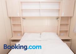 Mirabella Camping - Zamárdi - Bedroom