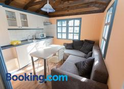 Mirabella Camping - Zamárdi - Living room