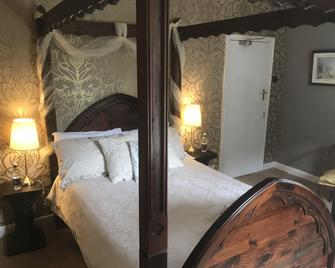 The Priory Hotel - Louth - Slaapkamer