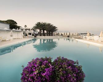 Circeo Park Hotel - San Felice Circeo - Pool