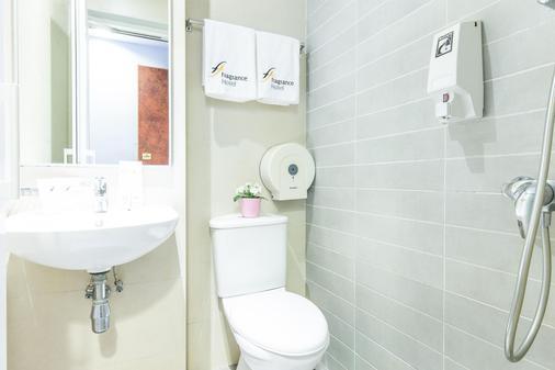 Fragrance Hotel - Lavender - Singapore - Bathroom