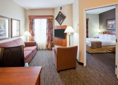 GrandStay Residential Suites Hotel Rapid City - Rapid City - Huiskamer